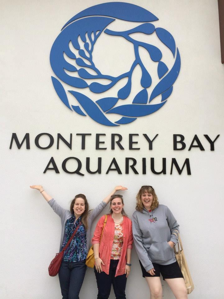 Aquarium - CA