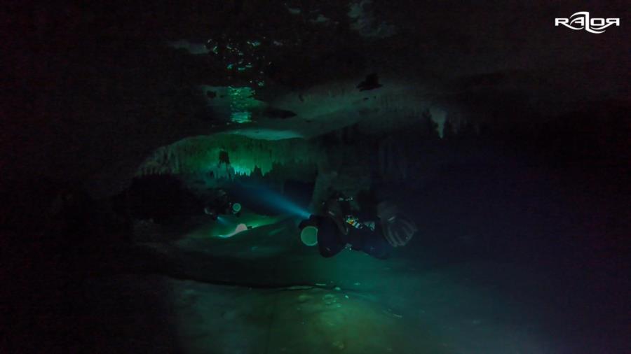 Nohoch Nachich Cave