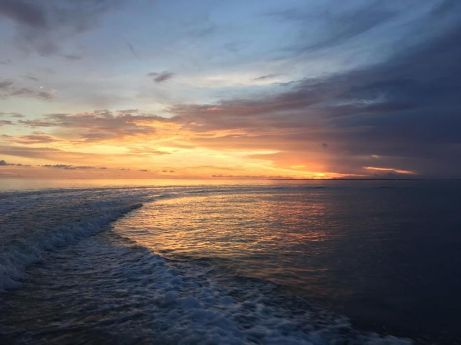 SGI Sunset