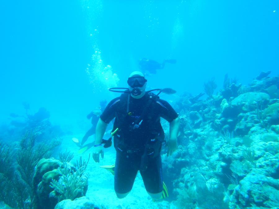 divingdad77's Profile Photo