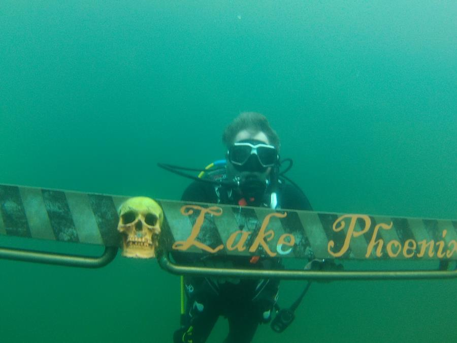 Lake Phoenix
