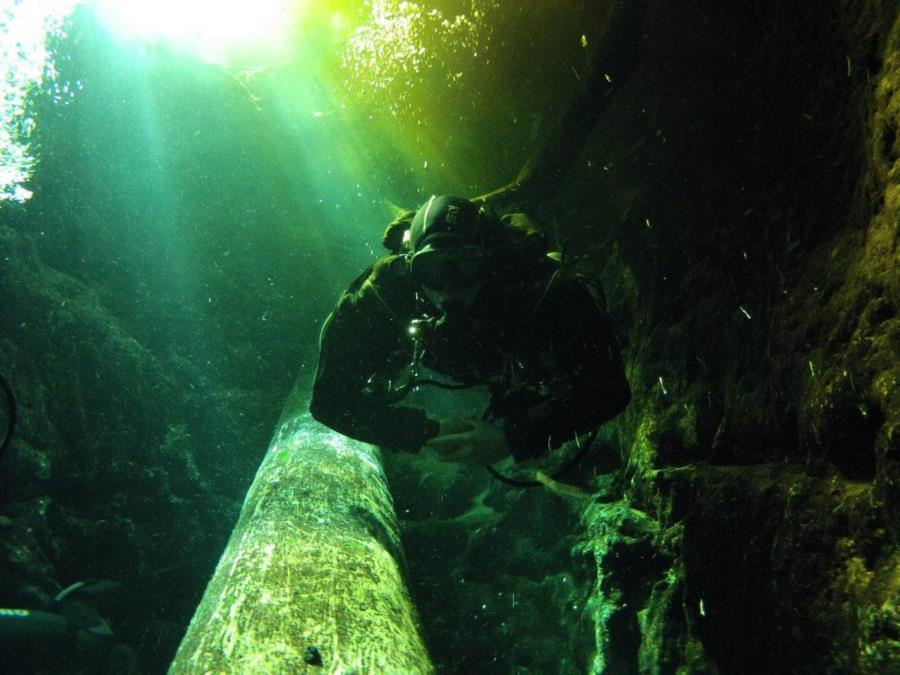 mdwreckdiver's Profile Photo