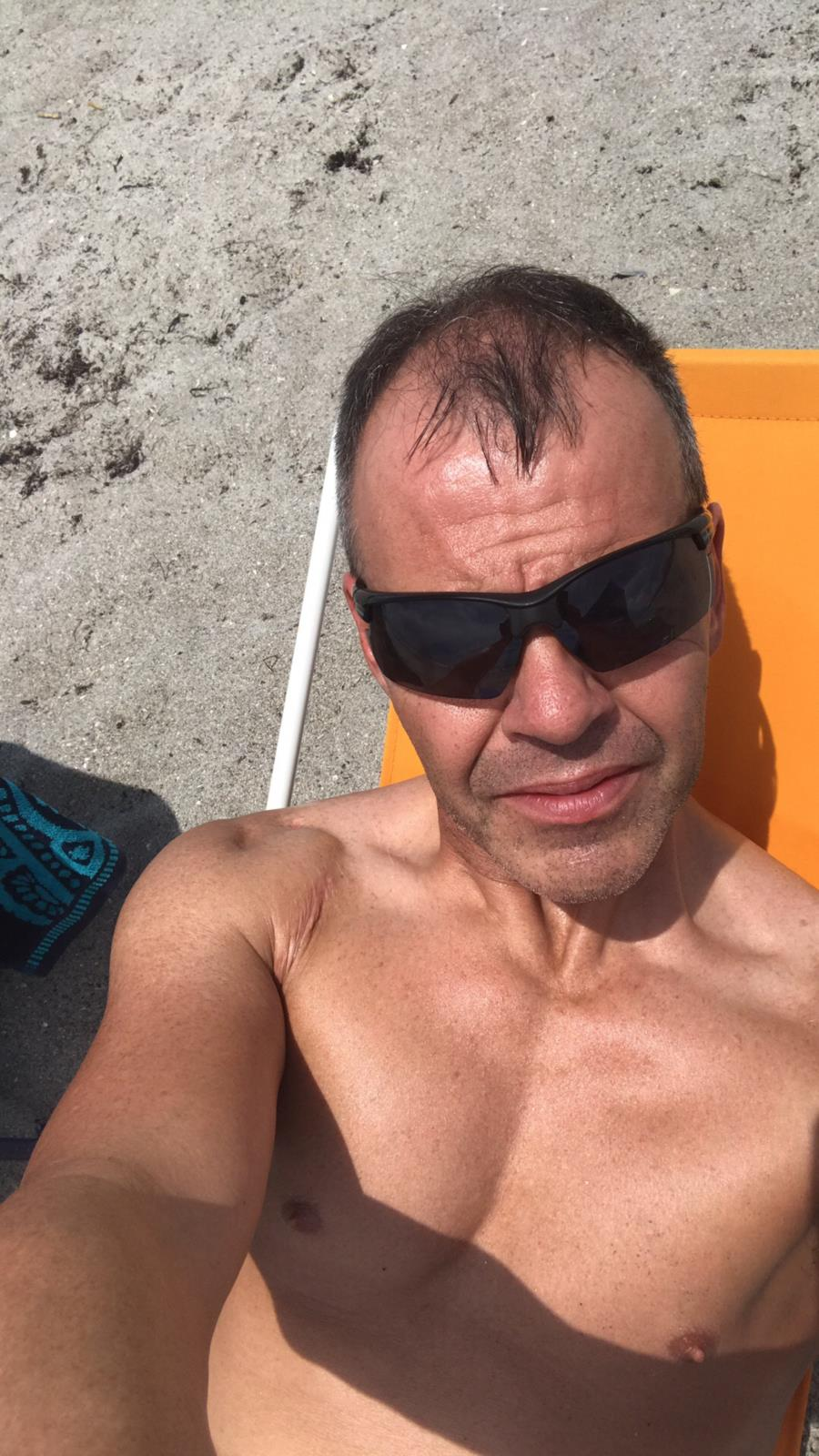 Florida - Vacation on the Beach