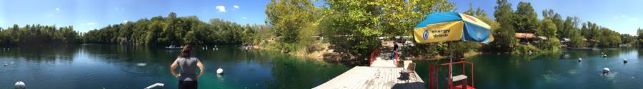 Mermet Springs