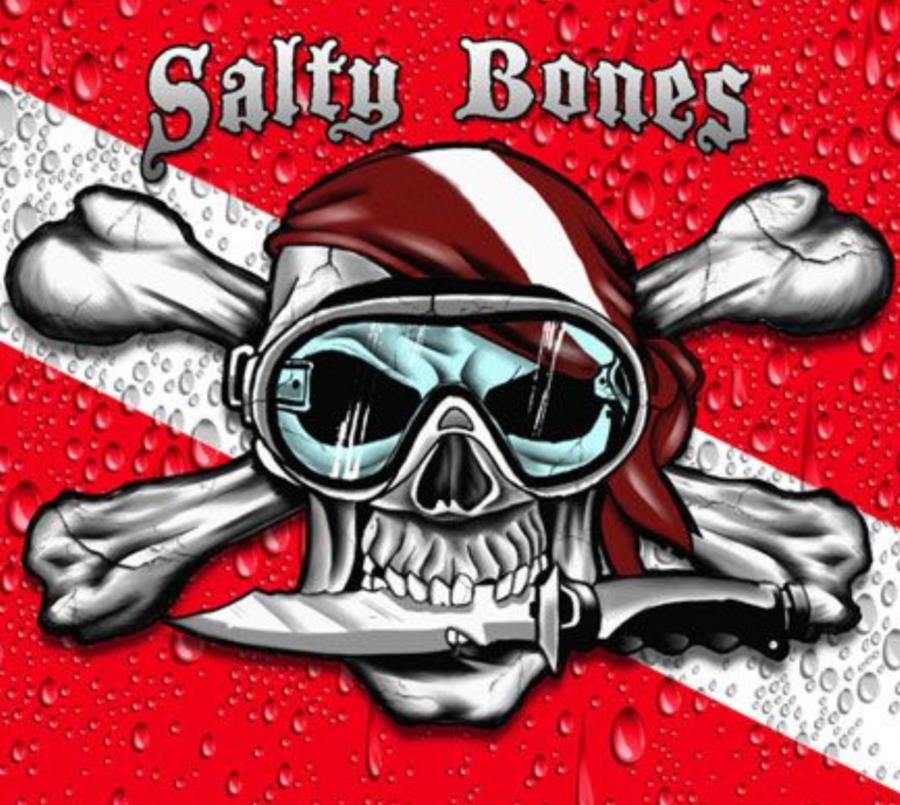 SaltyBonz's Profile Photo