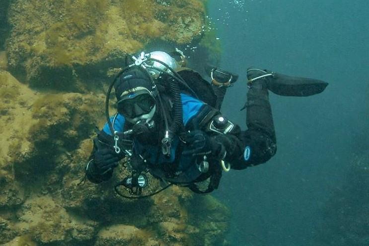 AL-Diver's Profile Photo