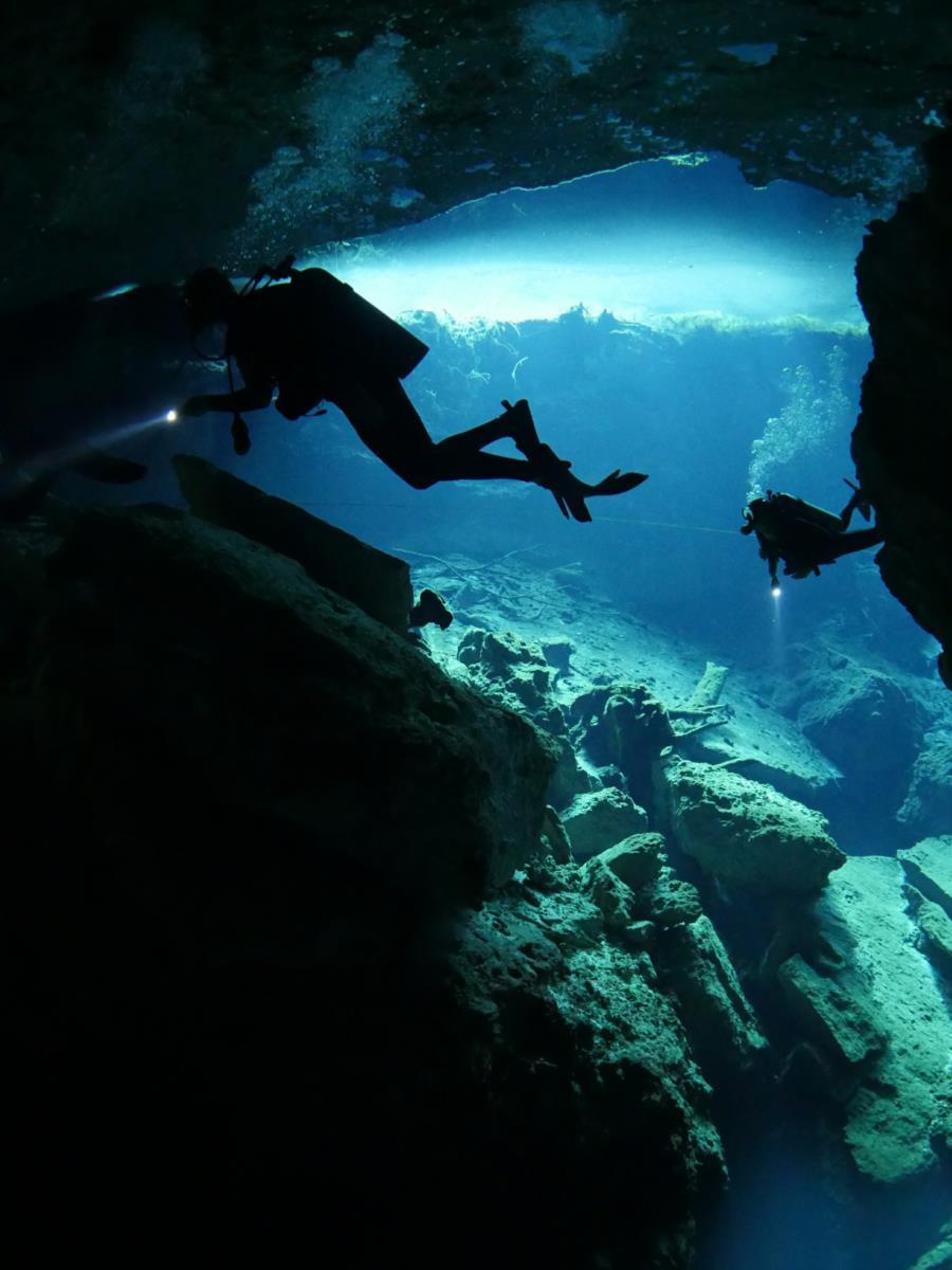 Cenote MX