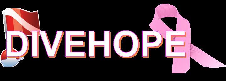 DiveHope Logo