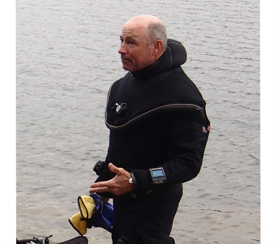 Lakeside Drysuit