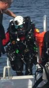 Life in the rebreather world