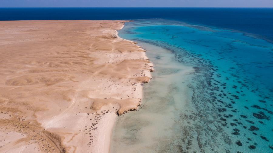 Marsa Alam Islands