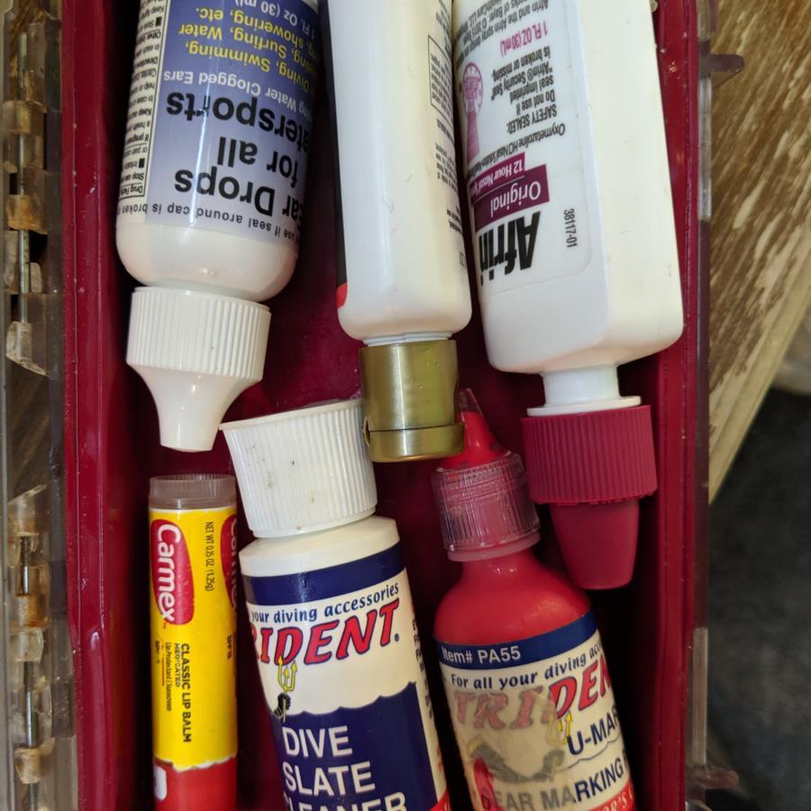 Supplies Kit