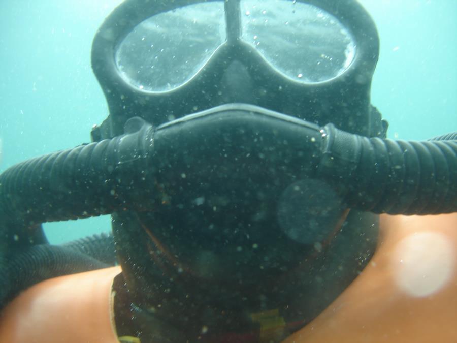 vintage scuba 2