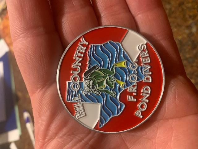 HCFPDivers Coin