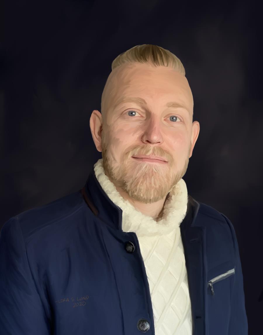 HandsomeJohn's Profile Photo