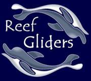 Reef Gliders Logo