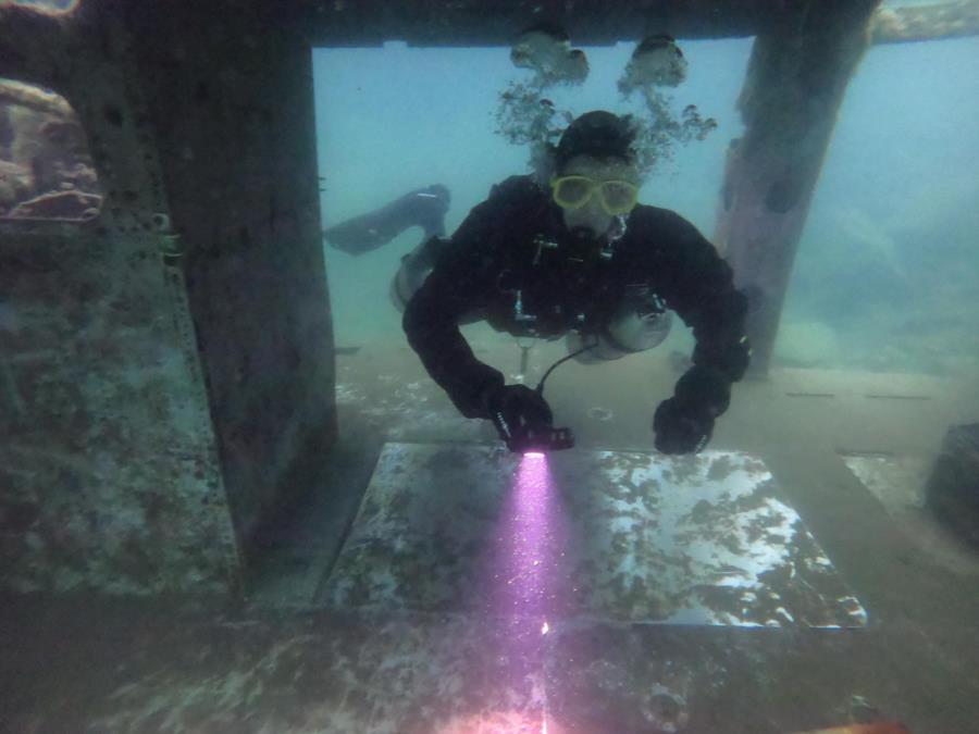 Blue Stone Dive Resort