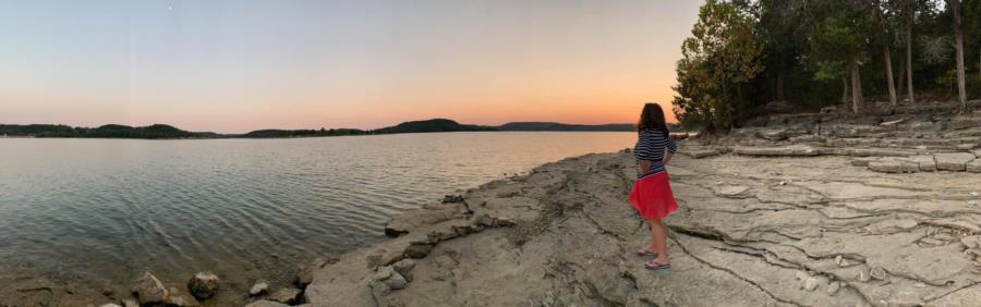 Beaver Lake, Arkansas