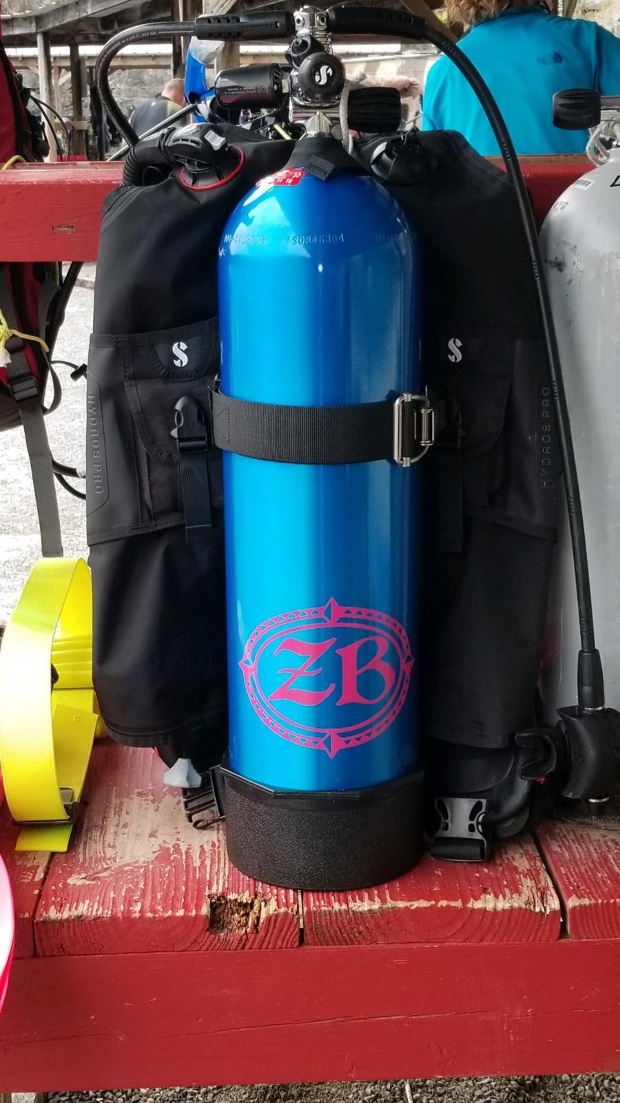 zanebaze's Profile Photo