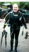 First Dive In 27 Years!