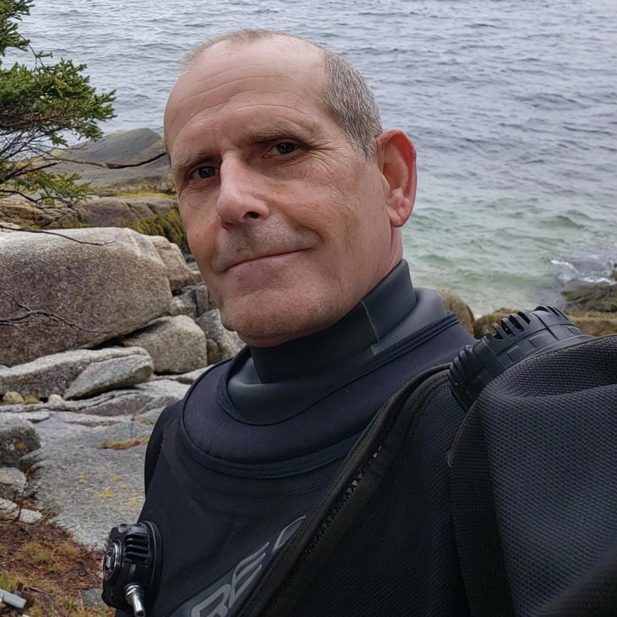 Mark63's Profile Photo