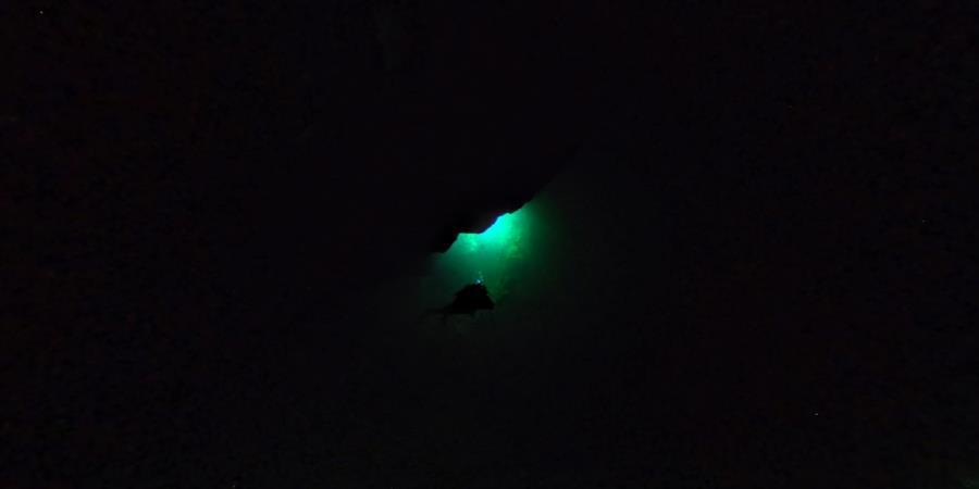Mine Diving (Bonne Terre)