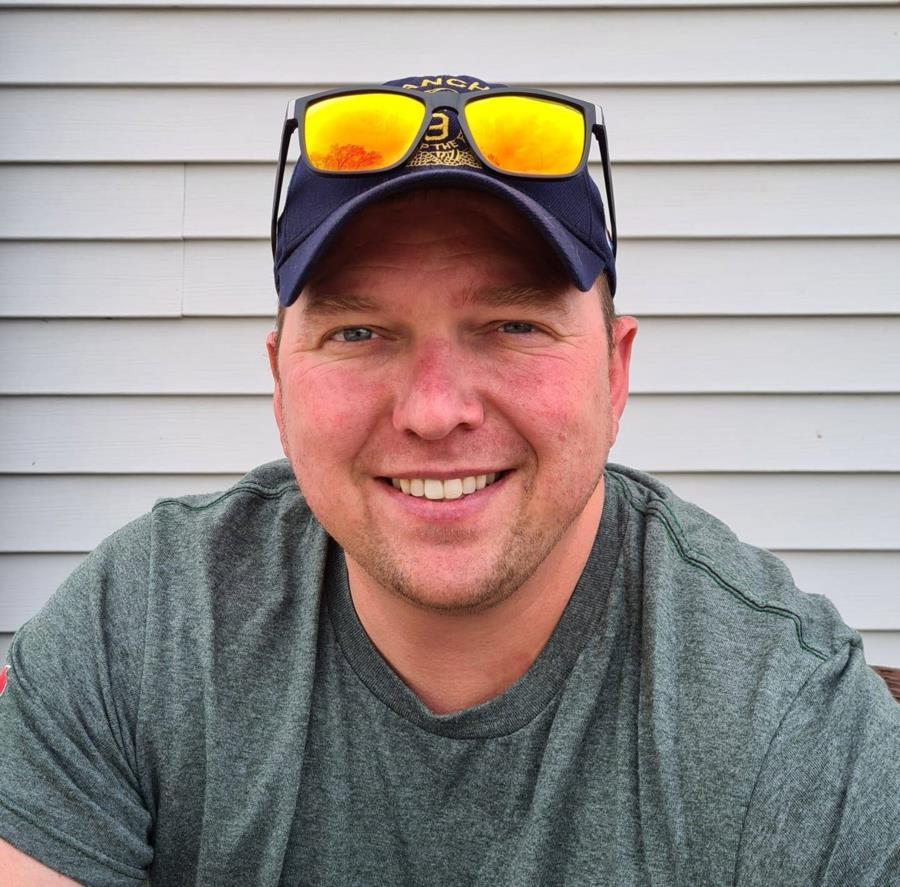 trentbrown's Profile Photo