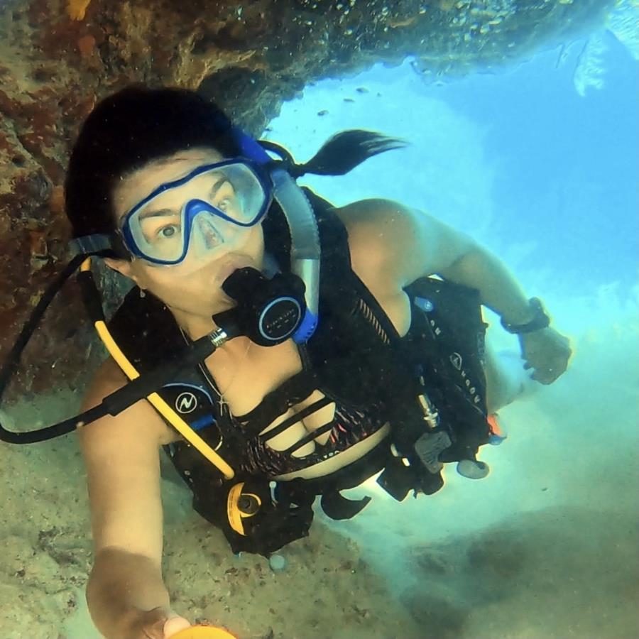 Key Largo Dive