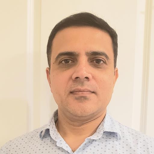 RajeshRao's Profile Photo