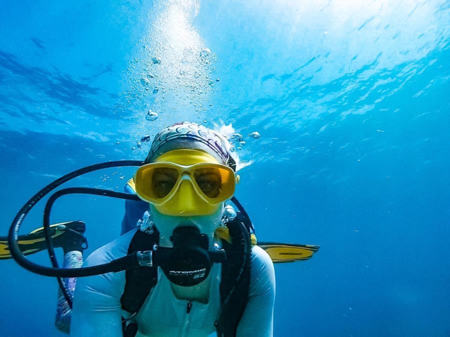 scubalys's Profile Photo