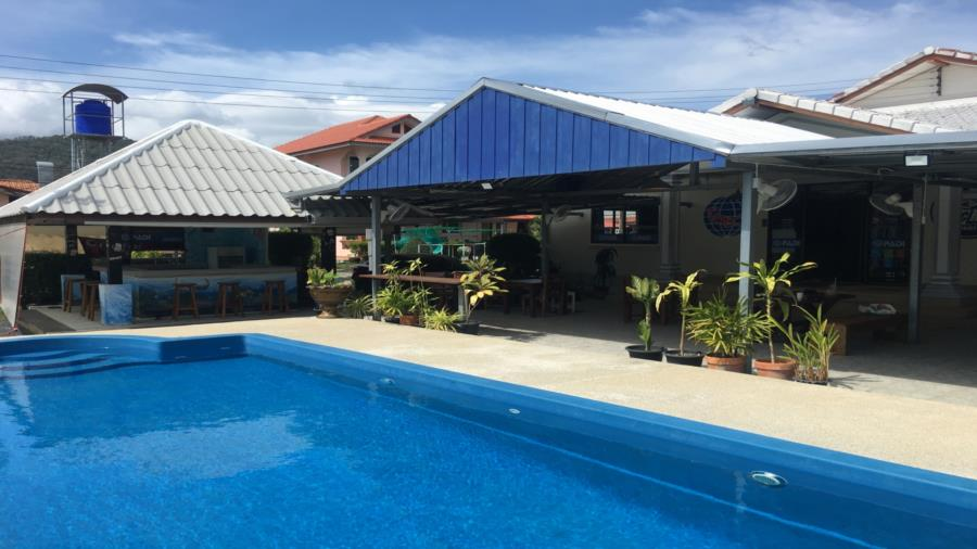 Local Dive Thailand dive center in Rawai, Phuket