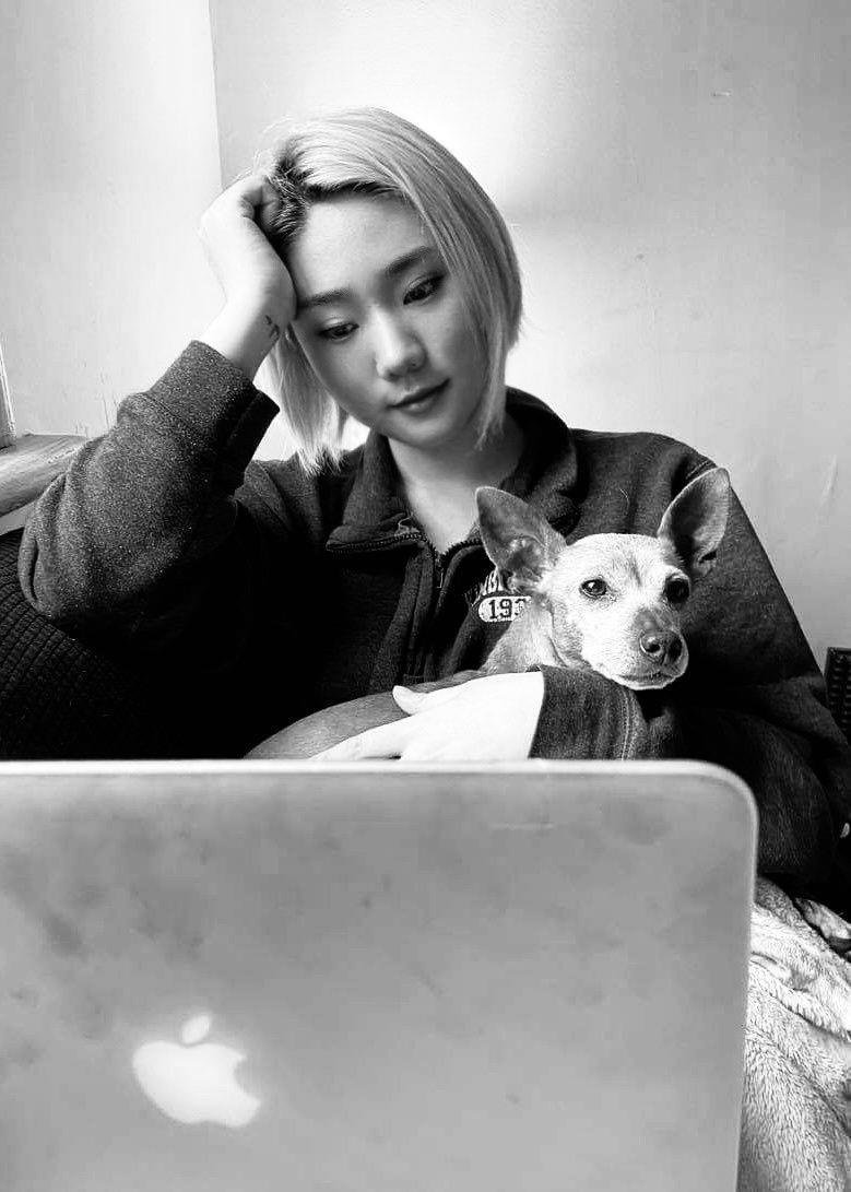 Michelle_Tong's Profile Photo