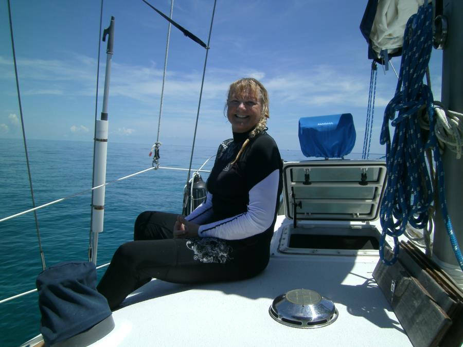 sailboatvirg's Profile Photo