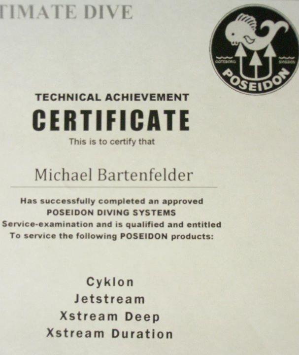 Poseidon Auth Tech