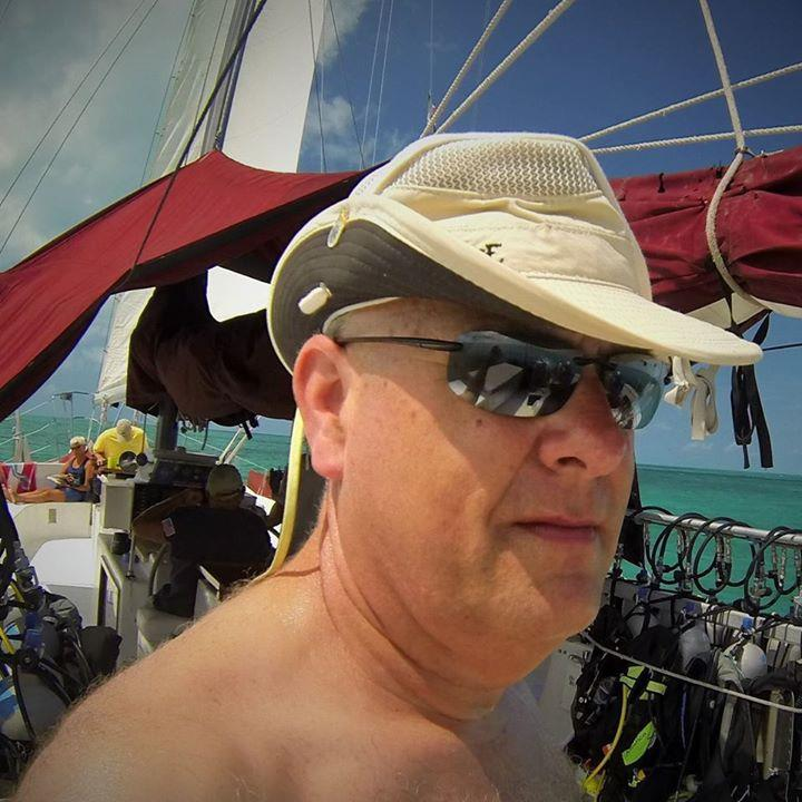 DiveBuddyChgo's Profile Photo