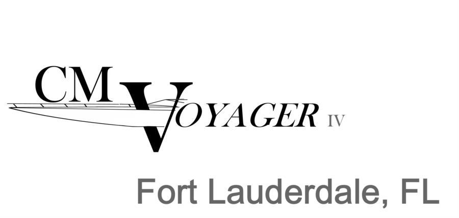 CM Voyager IV Logo