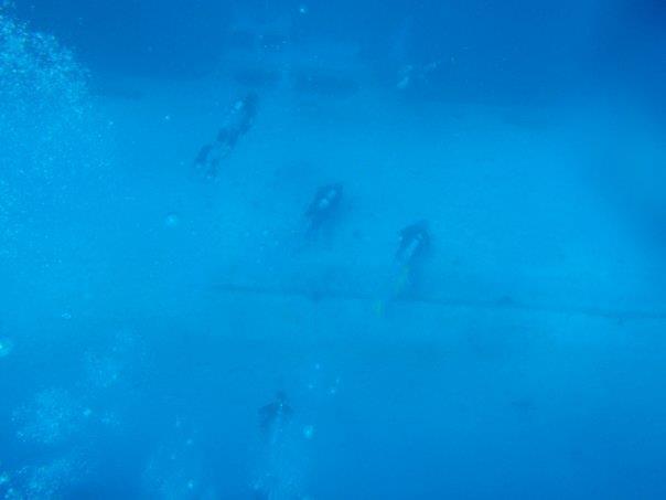 Hilma Hooker Closer, Bonaire (2008)