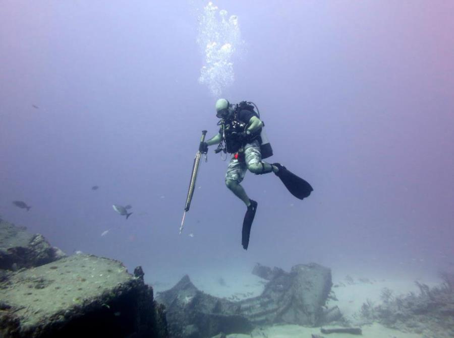 Noula shipwreck