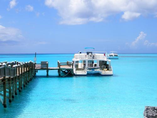 San Salvador (Columbus Isle) Bahamas