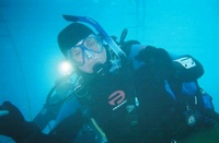 Top 5 Reasons to Dive the OBX