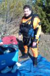 David from Watauga TX | Scuba Diver