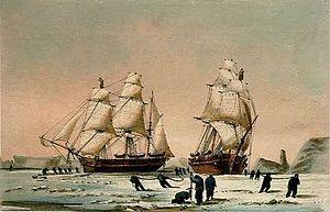 HMS Investigator (1848)