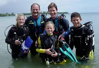 Scuba Diving – An Enjoyable Experience For The Two Of You