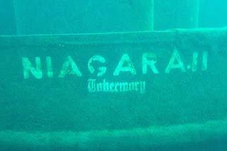 Scuba Diving in Canada