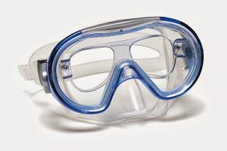 How to Determine the Diopter for a Scuba Mask