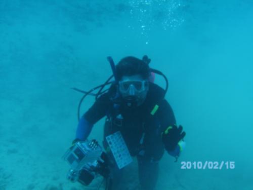 Great Guana Cay, Bahamas Feb 2010