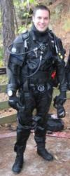 Everette from Bel Air MD | Scuba Diver