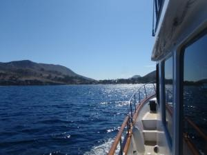 7 Days at Catalina Island Isthmus Cove Diving the Front Side! October 1-7, 2012