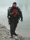 Bruce from Chili NY | Scuba Diver