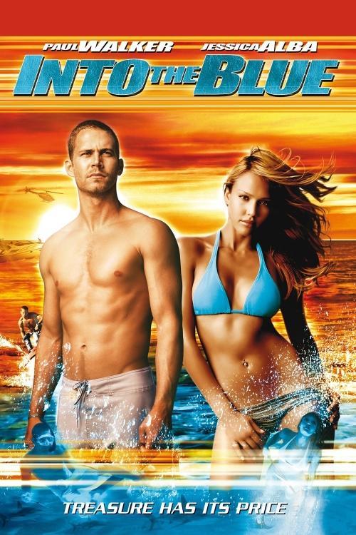 Best Scuba Diving Movie